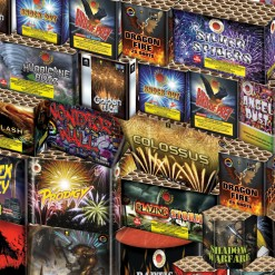 Buy All Fireworks For Sale